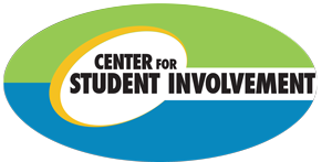 Center for Student Involvement logo - UC San Diego